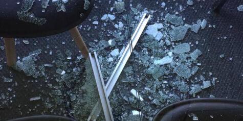 image: Dette har du krav på når glassbordet eksploderer