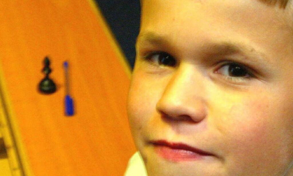 image: Møtte 12 år gammel Magnus Carlsen:- Jeg fikk mye sympati