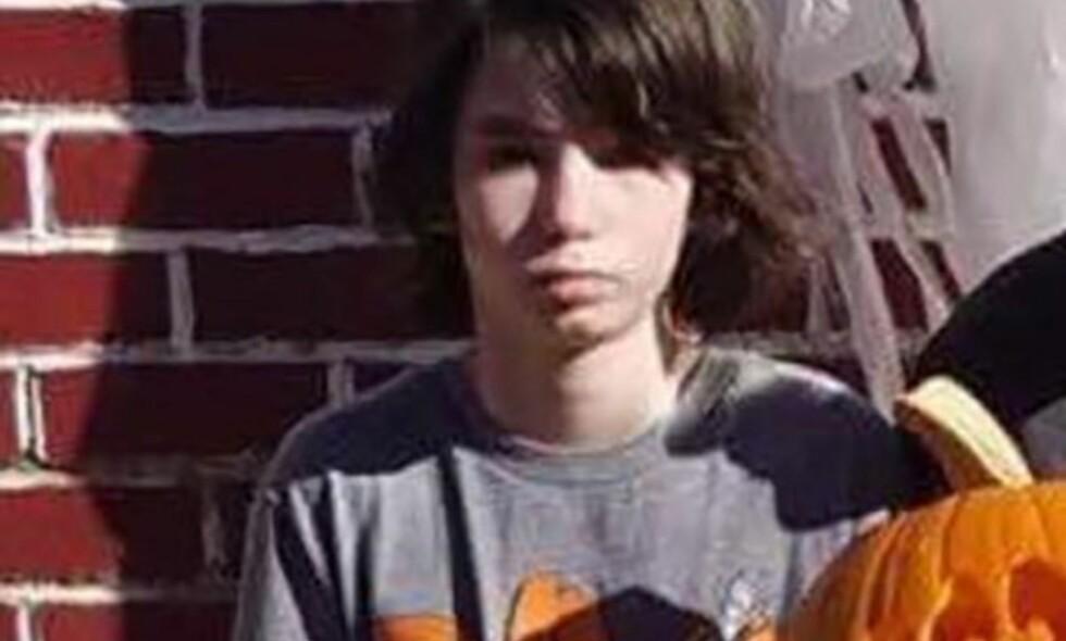 Døde: Politiet mener Sabrina Ray (16) skal ha blitt utsatt for vold, blitt nektet mat og drikke, og blitt holdt fanget hjemme før hun døde. Fem personer er nå siktet i saken. Foto: KCCI