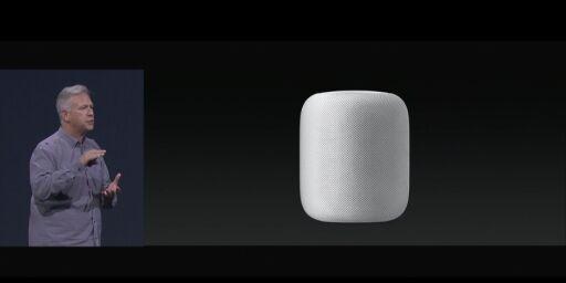 image: Sniklanserte smart Siri-høyttaler, ny iPad Pro og super-iMac