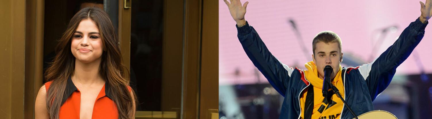 SKRYT: Justin Bieber fikk skryt av eksen. FOTO: Scanpix