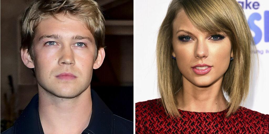 image: Se de første bildene av Taylor Swift og hennes nye kjæreste