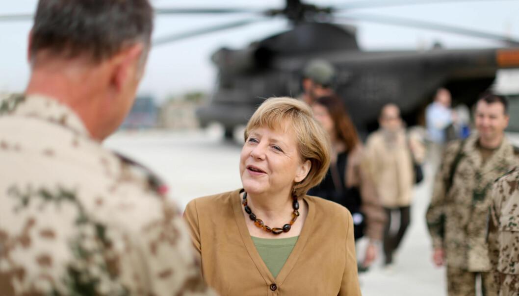 Europas tyske problem