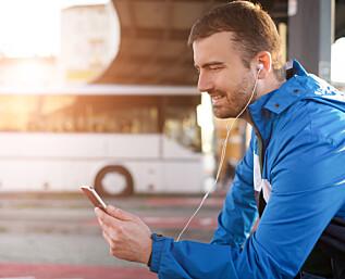 Telia dropper Google, Apple og mange kunder i fri musikkstrømming