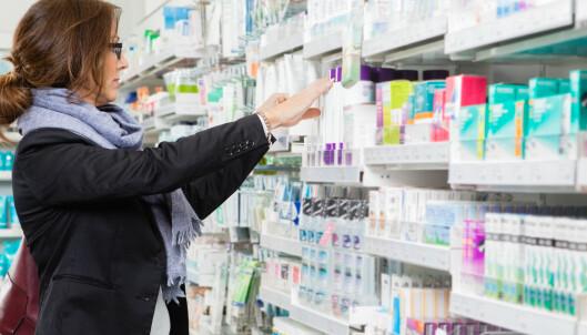 5 ting du bør være klar over før du drar på apoteket