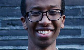 MUSLIM: Fawzi Abdirashid Warsame.
