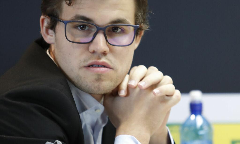 image: Carlsen vant Grand Chess Tour sammenlagt
