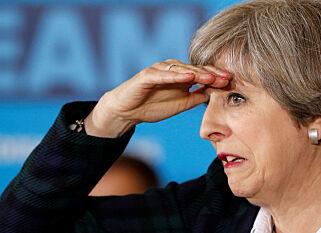 image: Stakkars, utmattede briter, de fortjener bedre politiske ledere