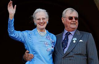 image: Hylles for brudd på kongelig tradisjon:- Overraskende