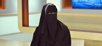 Niqab-forbud er symbolpolitikk og unødvendig alarmisme