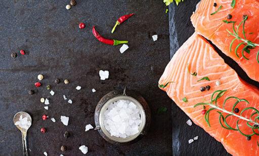 image: Før ble man anbefalt å spise rå laks framfor ovnsbakt. Nå overrasker forskernes ferske studie