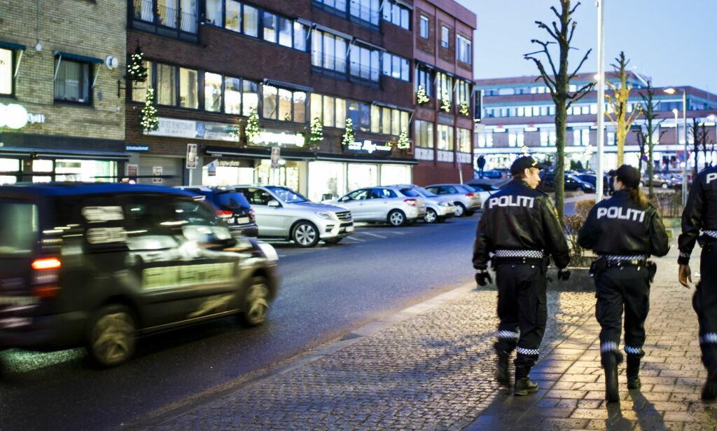 image: Fyll skapte hodebry i hele Norge
