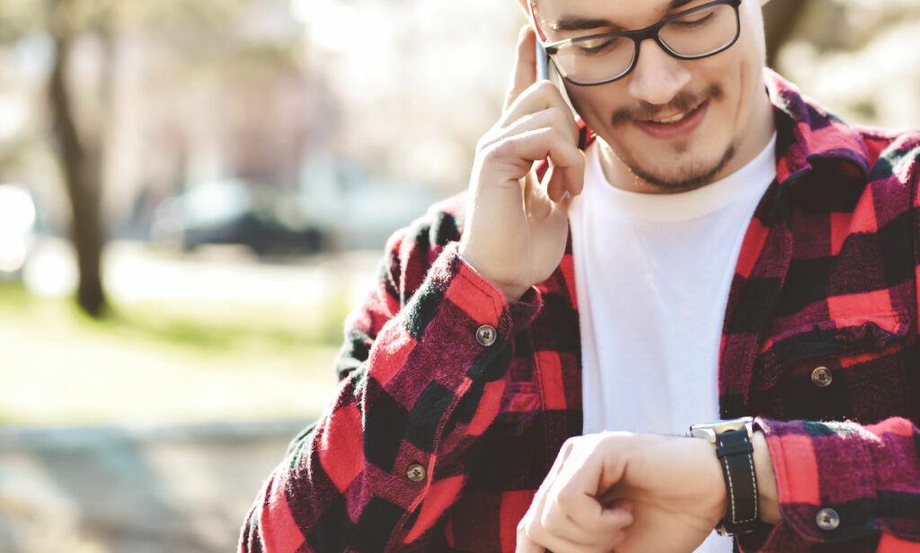 image: Det kan ta laaang tid å bytte til nytt mobilabonnement