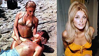 image: Hollywood-eliten falt som fluer for «the Million Dollar Baby». Høygravid ble hun funnet drept i sitt eget hjem, 26 år gammel
