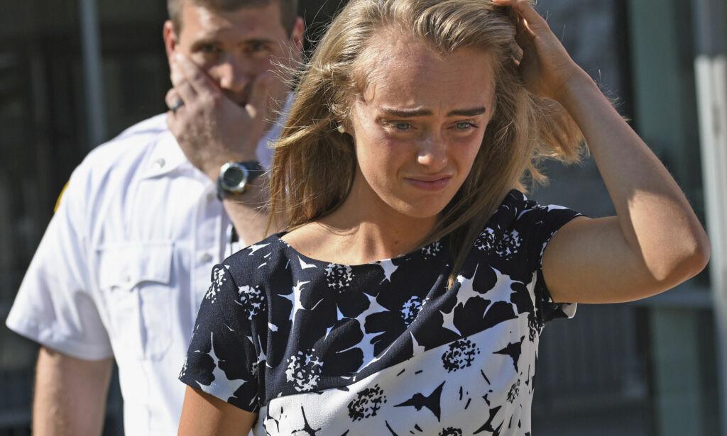 image: Oppfordret kjæresten til selvmord: Nå er hun dømt for uaktsomt drap