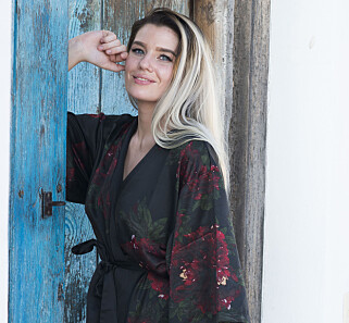ÅPNER SEG: Sofie Nilsen, som kom til finale i årets sesong av «Paradise Hotel», åpner seg opp om hvorfor hun har et ambivalent forhold til sommeren. Det engasjerer leserne. Foto: TV3