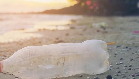 Slik bidrar du til mindre mikroplast i naturen