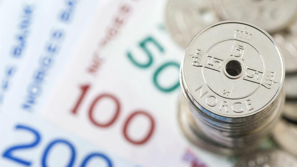 3c76f6ff SHOP PÅ NETT - SPAR MYE PENGER: Det er tipset til forbrukerøkonom i Danske  Bank