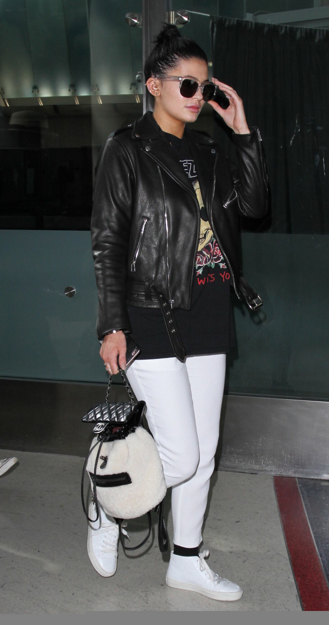 Kylie Jenner Foto: wenn.com