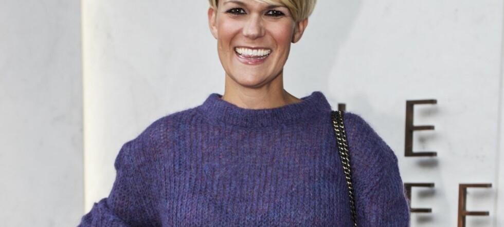 Plagget Sigrid Bonde Tusvik absolutt ikke vil ha på seg