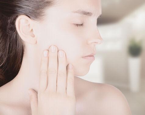 image: Kvinner har oftere kjeveproblemer