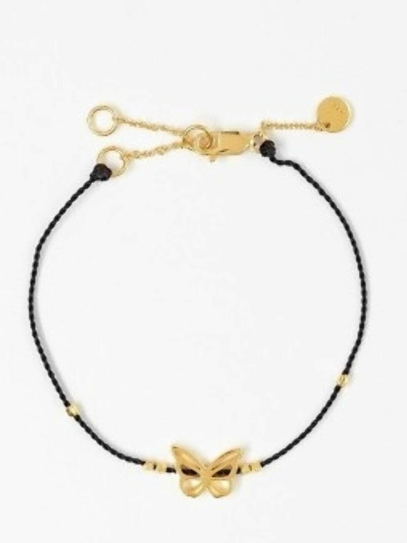 Søtt armbånd fra Daisy Jewellery (kr.563/Mywardrobe.com). Foto: Produsenten