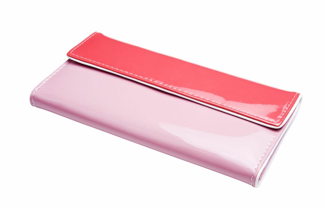 I to nyanser rosa (kr.129/Glitter). Foto: Produsenten