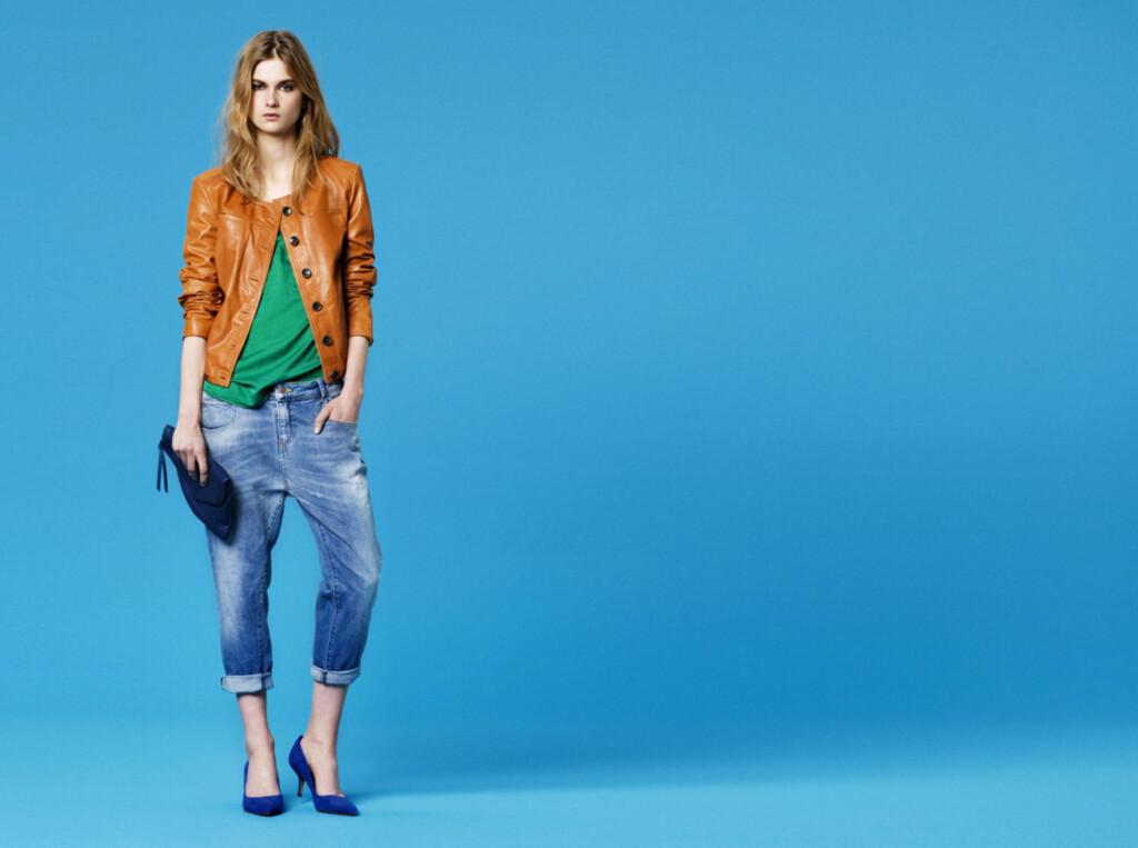 078c8c16a Shopping: Zara åpner nettbutikk i Norge - KK