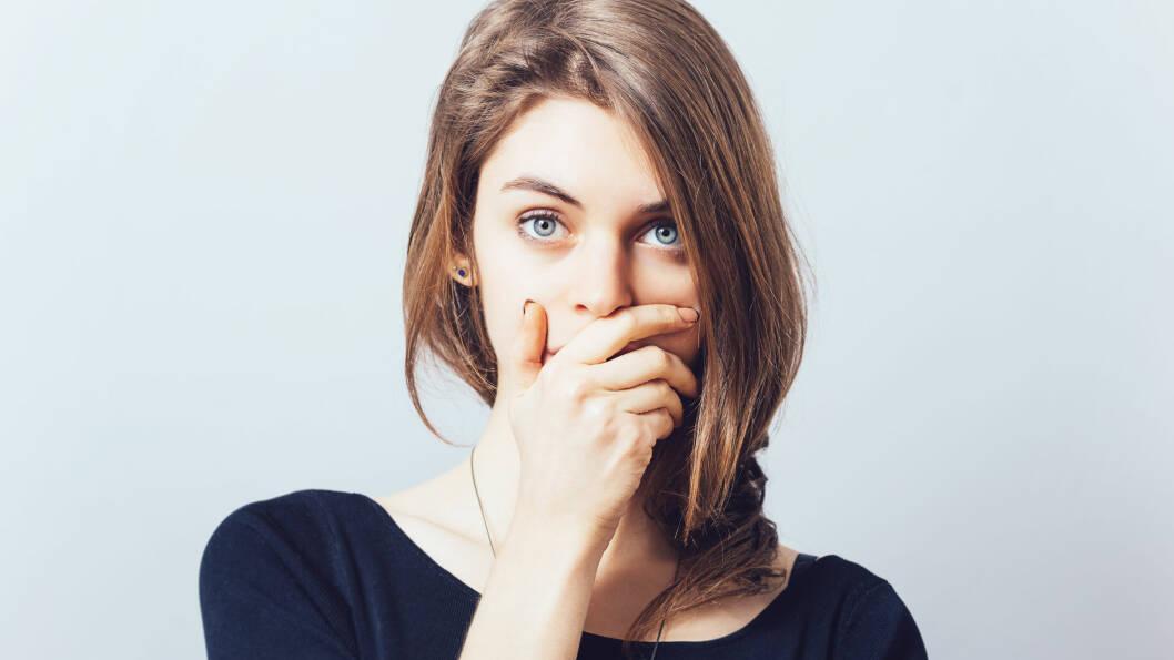 KJØNNSVORTER: Synes du det er flaut å snakke om kjønnsvorter? Her er alt du trenger å vite om kjønnssykdommen. Foto: Shutterstock / file404