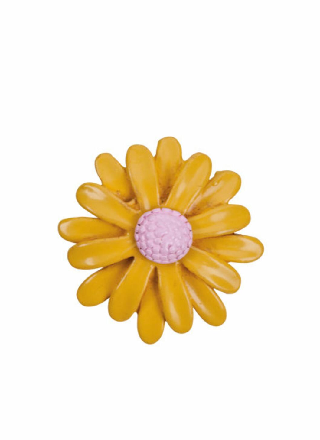 Blomst fra Pieces. Foto: Produsenten