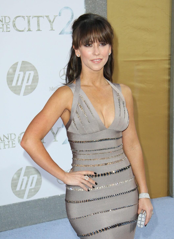 Skuespiller Jennifer Love Hewitt. Foto: All Over Press