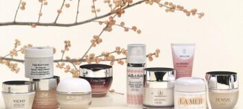 Produktene som redder huden nå