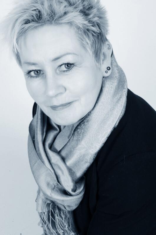 Anne Lise Ryel, generalsekretær i Kreftforeningen. Foto: Marianne Otterdahl-Jensen