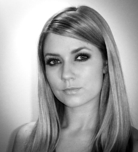 EKSPERT: Ingrid Presttun Eide er  hudpleier, makeupartist og daglig leder ved Art Complexion. Foto: Privat