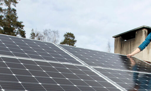 image: Sjekk om du vil spare penger på å bytte til solenergi