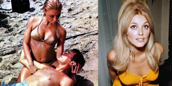 Hollywood-drapet på Sharon (26) sjokkerte hele verden