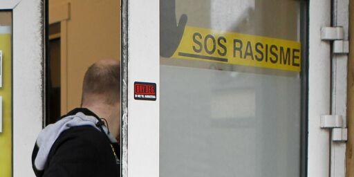 image: Knusende dom mot SOS Rasisme – igjen