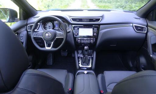 image: Nissan Qashqai: Den største konkurrenten