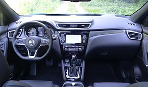 Test: Slik er nye Nissan Qashqai
