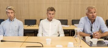 Krever ti års fengsel for 16-åringen i Kristiansand