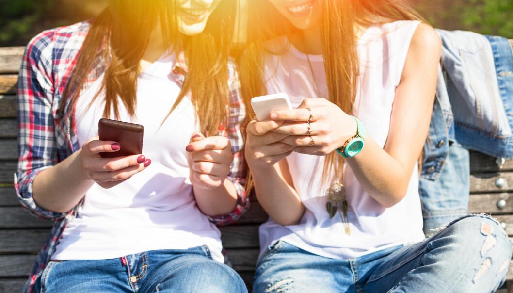 SOMMERJOBB: Mange tenåringer ønsker seg en sommerjobb, men det er ikke alltid like enkelt å få. FOTO: NTB scanpix