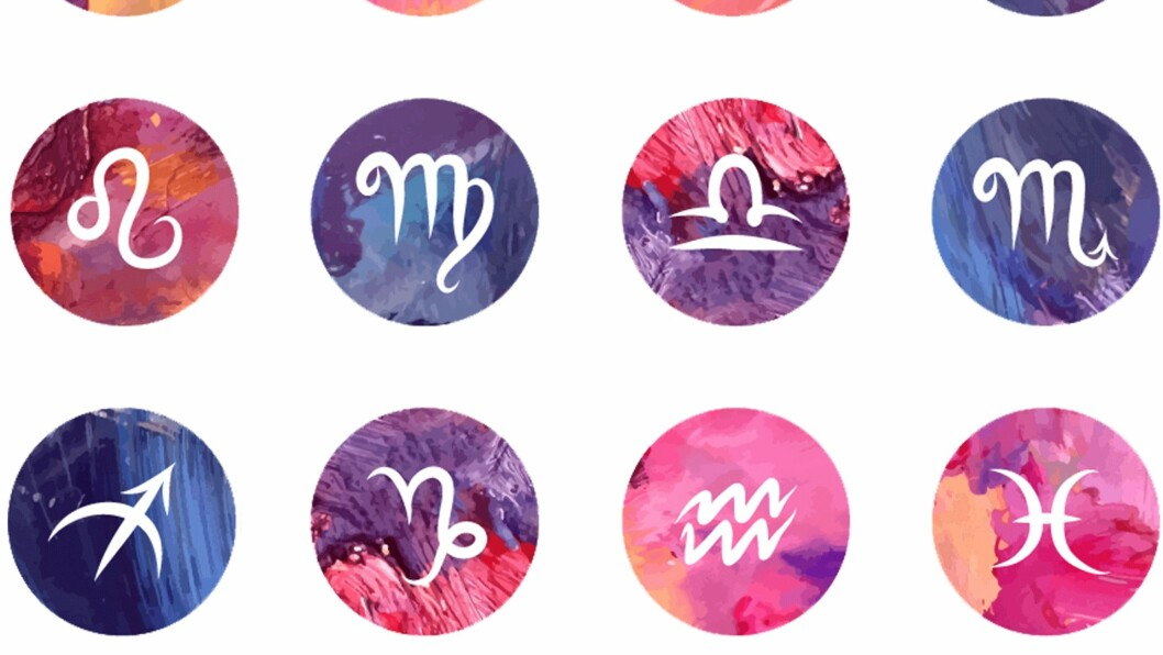 HOROSKOP UKE 2: Ukens horoskop gjelder for perioden 13.-19. januar.  Foto: NTB scanpix