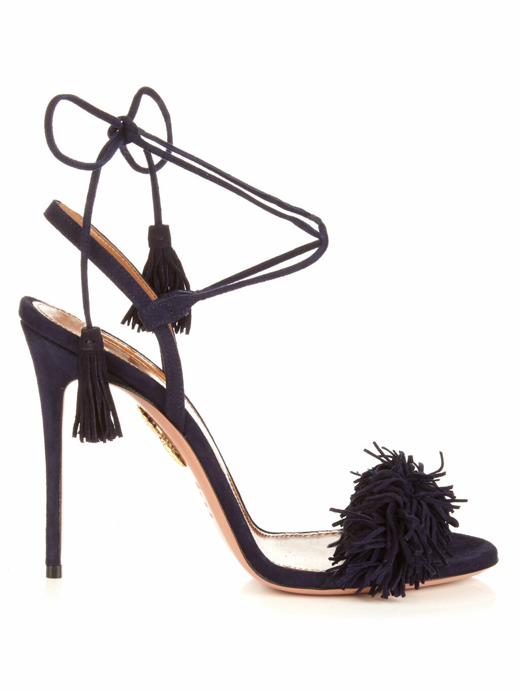 Hæler fra Aquazzura via Matchesfashion.com | kr 2600