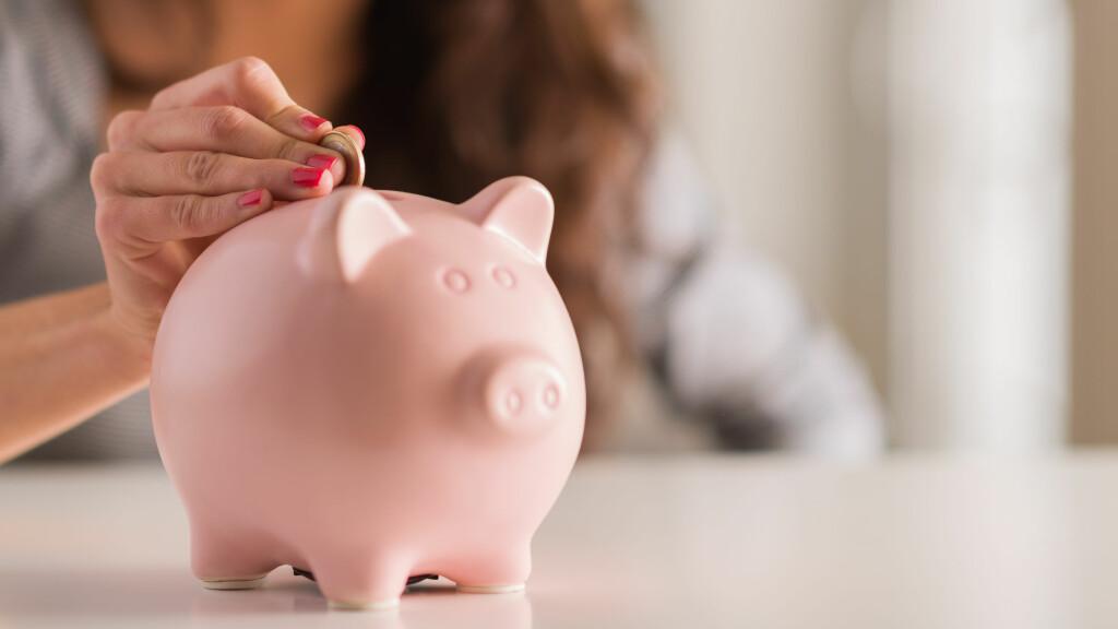 e97be947 GODE SPARETIPS: Økonomiekspert Maria Setsaas har delt sine 4 beste tips til  hvordan du kan