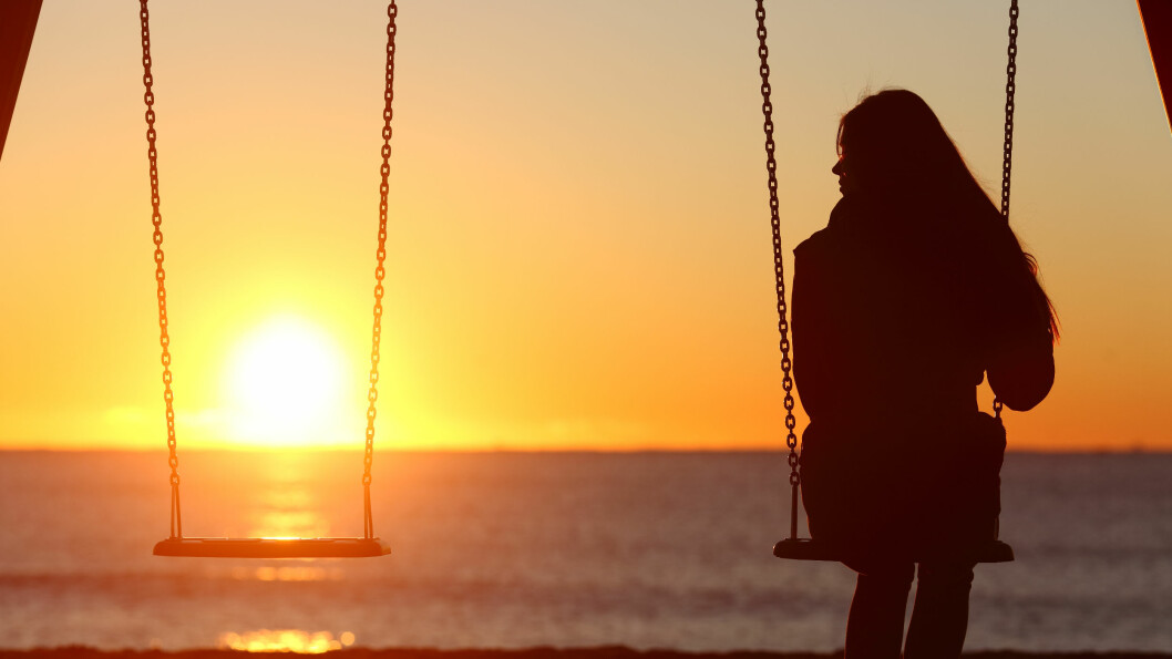 <strong>SELVMORD:</strong> Etter en samlivsbrudd er det mange som opplever å miste nettverk og støtte i hverdagen. Det kan øke belastningen, sier ekspert.  Foto: Shutterstock / Antonio Guillem