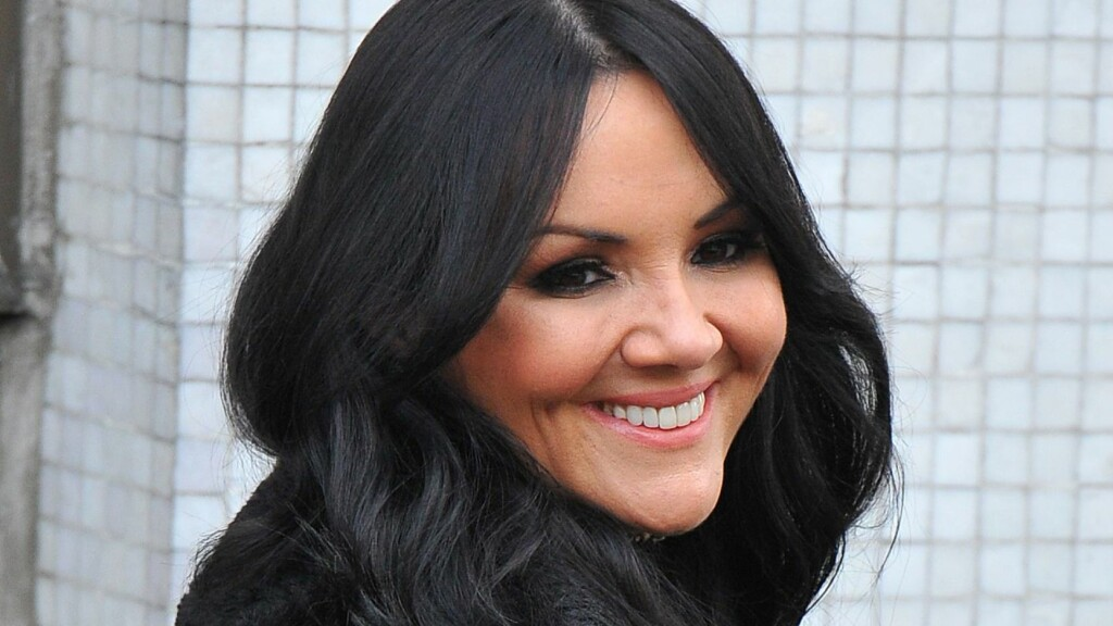 LOVE ACTUALLY - MARTINE MCCUTCHEON: I dag er Martine en av programlederne i tv-debattprogrammet Loose Women. Men årene etter Love Actually-suksessen har vært alt annet enn enkle.  Foto: Xposure