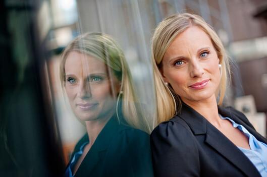 START TIDLIG: Så fort du har muligheten til det, bør du begynne å spare til pensjon.  Foto: Stig B. Fiksdal