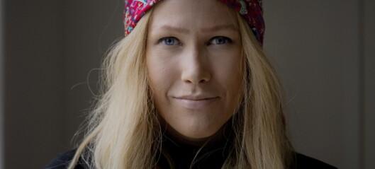Blogger og journalist Thea Steen ble bare 26 år - nå er hun kåret til «Årets Forbilde»