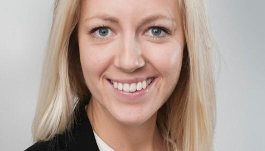 Advokat Christina Steimler. Foto: Privat