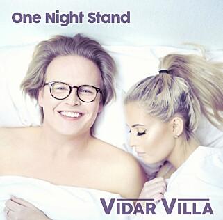 SUKSESS: Vidar Villas «One Night Stand» er en streamingsuksess.